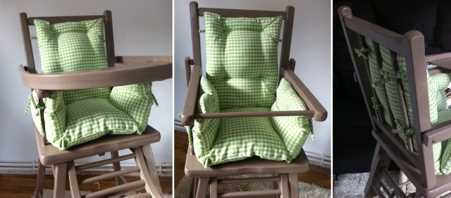 Coussin-chaise-haute